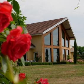 maison hôtes audomaineducerf